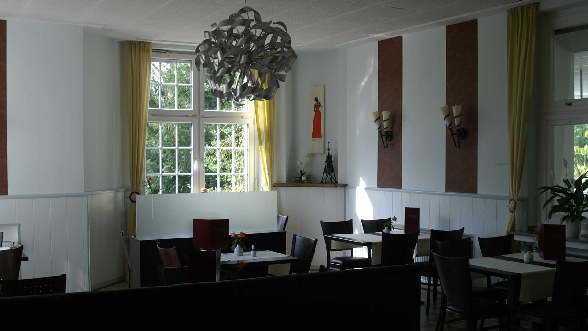 Volksgarten Mengede - Hotel | Restaurant | Biergarten | Café - Café